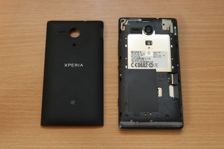 sony xperia sp image 7