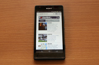 sony xperia sp image 8