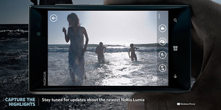 Nokia Lumia 928 teaser lets the cat out of the bag, as Vanity Fair advert reveals even more