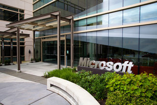 Subscription-only? 'Adobe is a pioneer, but not for Office... yet,' says Microsoft