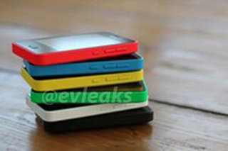 Nokia Asha 501 leaked ahead of New Delhi reveal