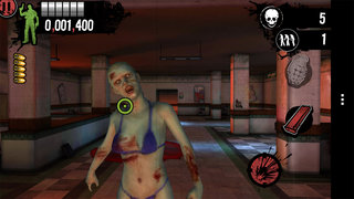 App of the day: House of the Dead Overkill - The Lost Reels review
