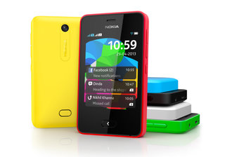 Nokia Asha 501 launched with new Asha operating system, partners with Facebook