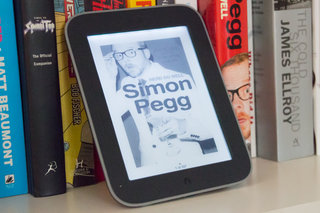 Microsoft considering $1 billion Nook buyout