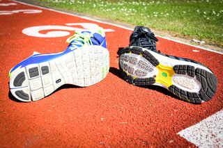 Nike vs Adidas: Trainer technology, does it really work? Pock