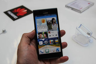 Huawei Ascend P2 UK release date revealed, coming in June