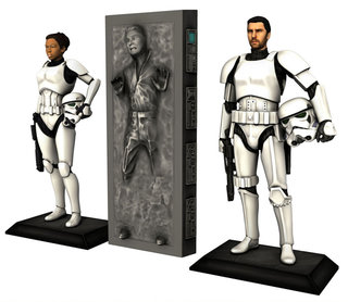 now you can be a stormtrooper disney offers to 3d print your face on star wars fave image 2
