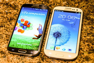 Samsung announcing Galaxy S4 'Google Edition' at Google I/O on Wednesday?