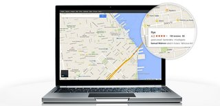 Revamped Google Maps sign-up goes live before Google I/O, shows new features then pulled