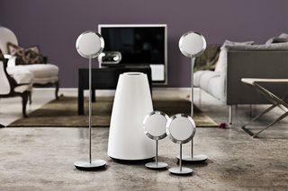Bang & Olufsen BeoLab 14: New surround sound system works on any TV set-up