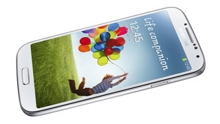 Samsung Galaxy S4 Group Play