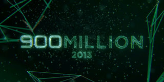 Google: 900 million Android activations so far