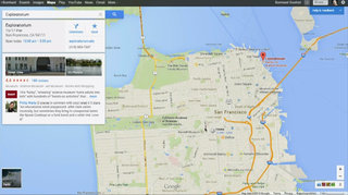 The future of Google Maps: Built for you, immersive, more interactive map UI