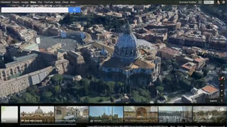 the future of google maps built for you immersive more interactive map ui image 2