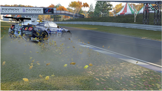 Gran Turismo 6 announced for holiday 2013 on PlayStation 3