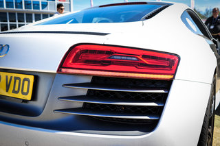 audi r8 v10 plus pictures and hands on image 8