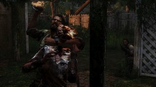 hands on the last of us preview two cities explored in the hottest ps3 game of the year image 6
