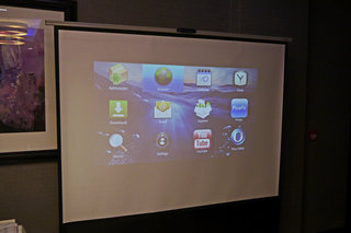 philips picopix ppx 3610 projector lets you ditch the pc runs android image 5