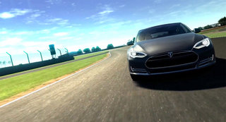 Gran Turismo 6 concept footage appears, more cars and tracks to enjoy
