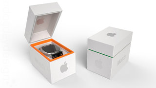 Apple reportedly testing 1.5-inch OLED display for iWatch, trial begun with Foxconn