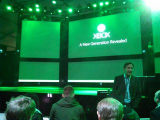Watch the Xbox 720 launch event right here, Pocket-lint hosts official live stream