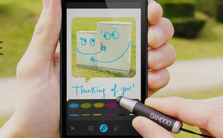 Wacom launches new photo sharing Bamboo Loop app