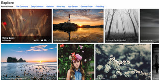 old flickr vs new flickr what s new  image 2