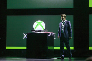 Xbox One console official, Blu-ray, Cloud gaming and more