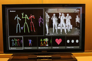 xbox one a first look at the new console kinect and controller image 36