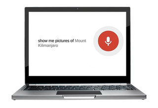 Google Conversational Search now live online, thanks to Chrome v27 update