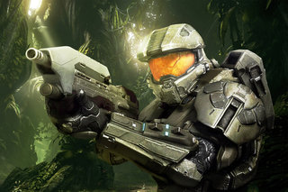 Microsoft: Halo is our House of Cards for Xbox One