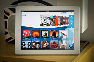 Shazam for iPad relaunches with all new design and features