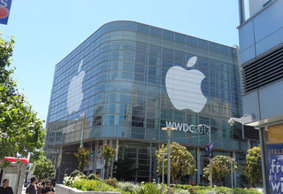 Apple schedules WWDC 2013 keynote for 10 June - expect iOS 7 and OS X 10.9