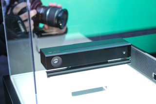 Microsoft confirms new Kinect sensor coming to Windows in 2014