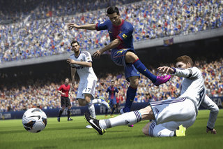 FIFA 14 launch date set for late-September on Xbox 360, PS3 and PC