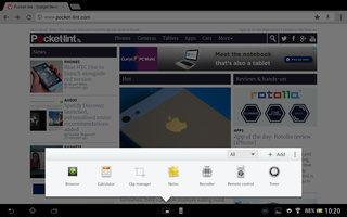 sony xperia tablet z review image 13