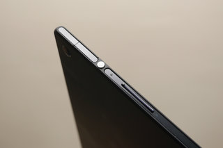 sony xperia tablet z review image 6