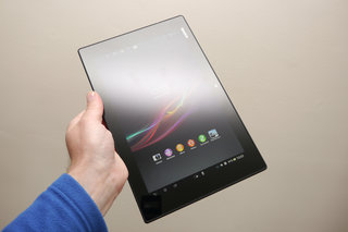 sony xperia tablet z review image 7