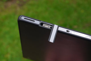 sony xperia tablet z review image 8