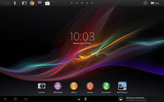 sony xperia tablet z review image 9