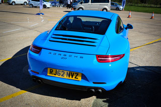 porsche 911 carrera pictures and hands on image 2