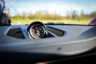 porsche 911 carrera pictures and hands on image 9