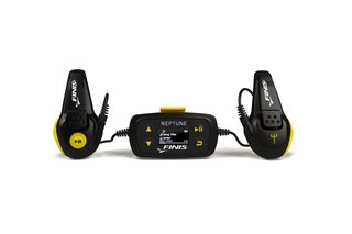 finis neptune lets you listen to music while swimming using your cheekbones image 2