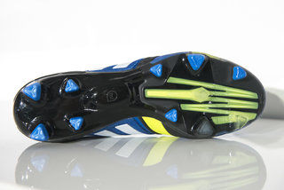 adidas nitrocharge football boots with micoach pictures and hands on image 5
