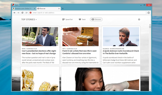 Opera Next 15 for Windows and Mac now available, preview the new browser features