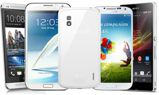 Best white Android smartphones: 5 to choose from