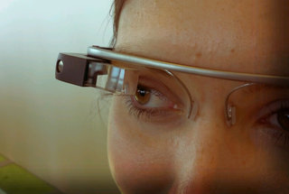 Porn heading to Google Glass 'within days'