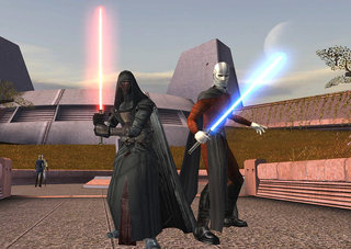 Star Wars: Knights of the Old Republic hits iPad, new touch controls and more