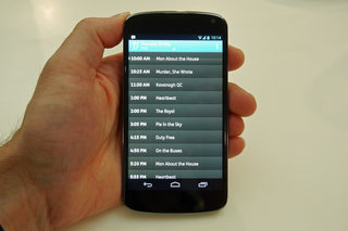 YouView Android app due in the next few weeks, mirrors iPhone app features