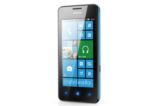 Huawei Ascend W2 image leaks, another WP8 handset incoming